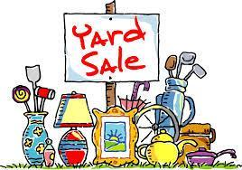 CAL Yard Sale Fundraiser! Featured Photo