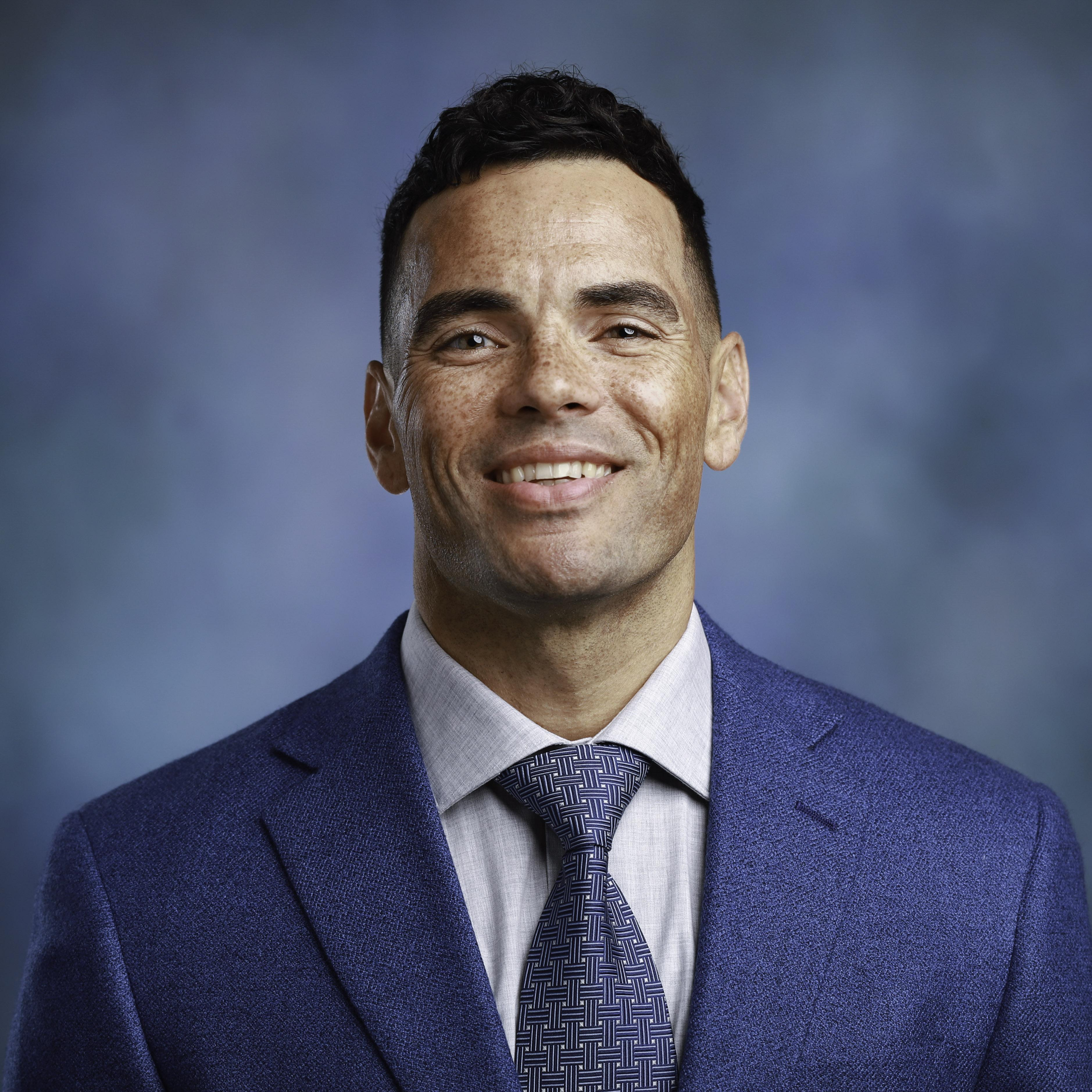 Laron Slay's Profile Photo