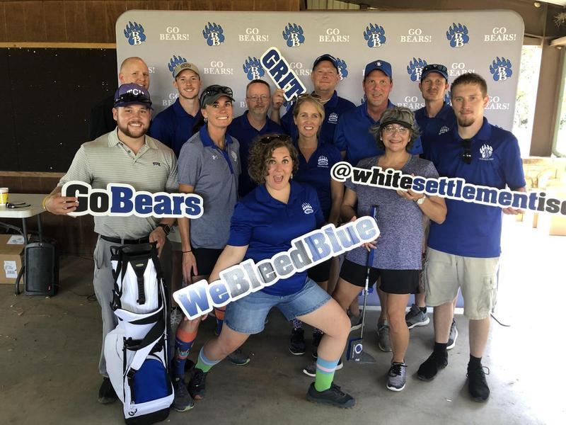WSISD Education Foundation Golf Tournament