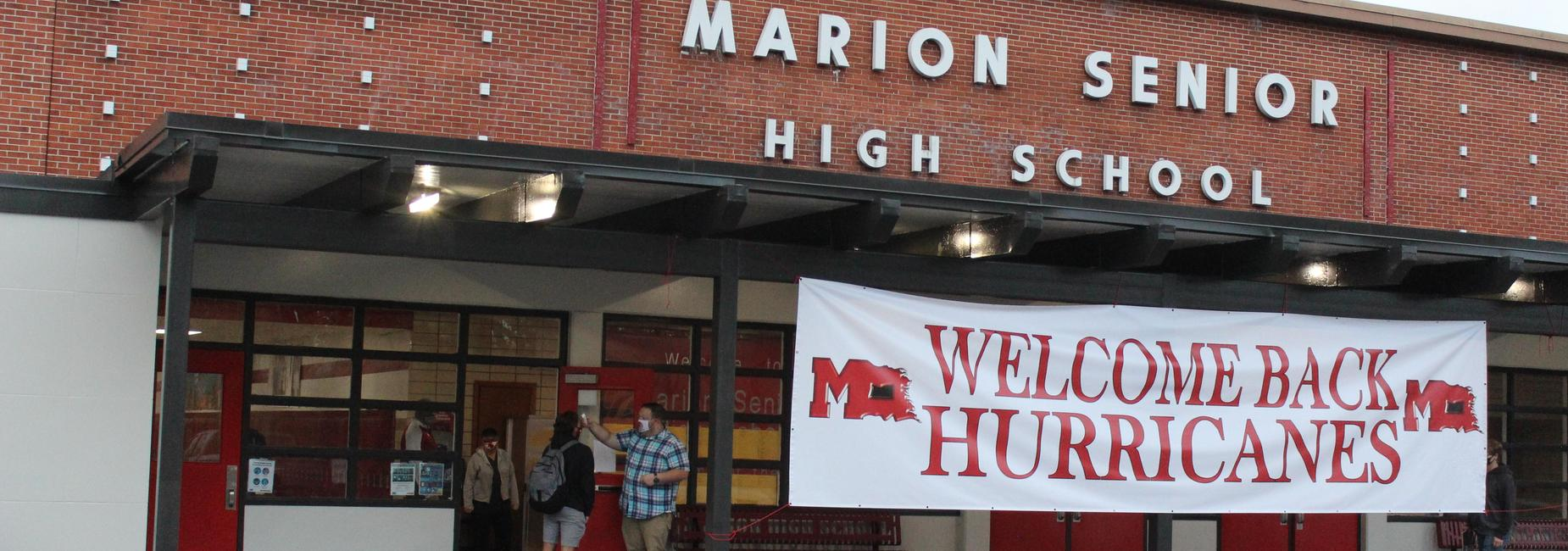 MSHS Welcome