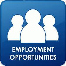 Employment Opportunities Featured Photo