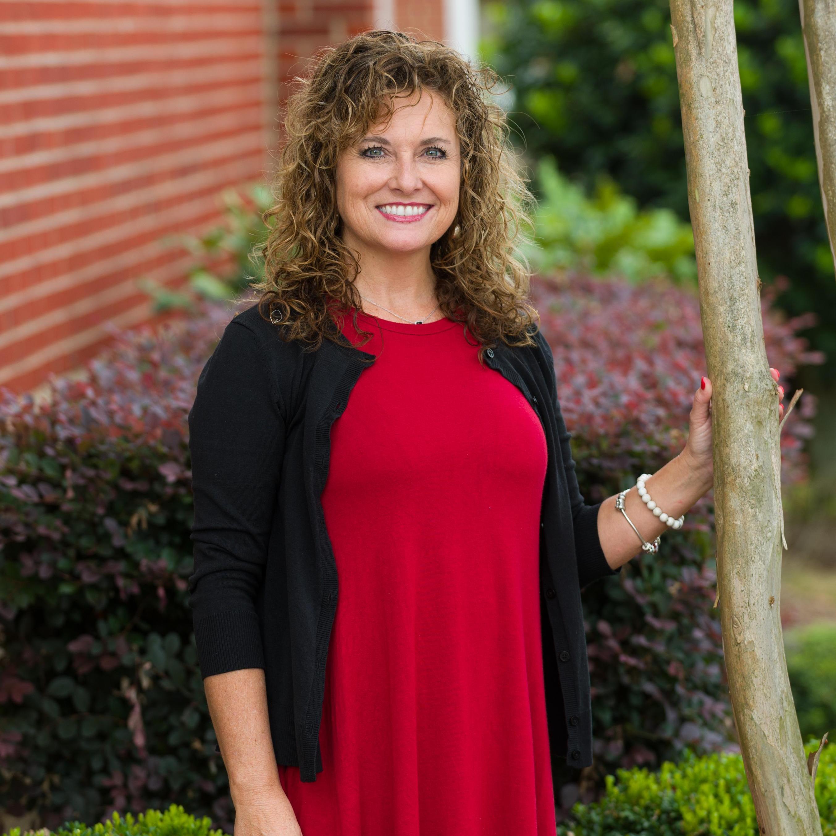 Nancy Carson's Profile Photo