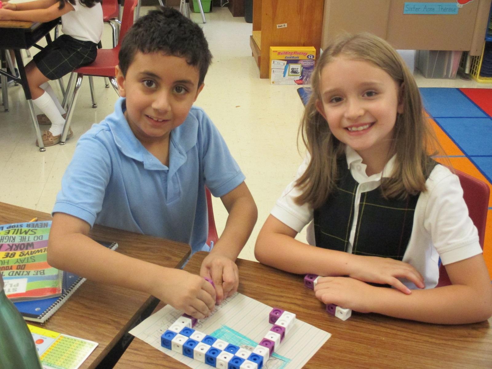2 students