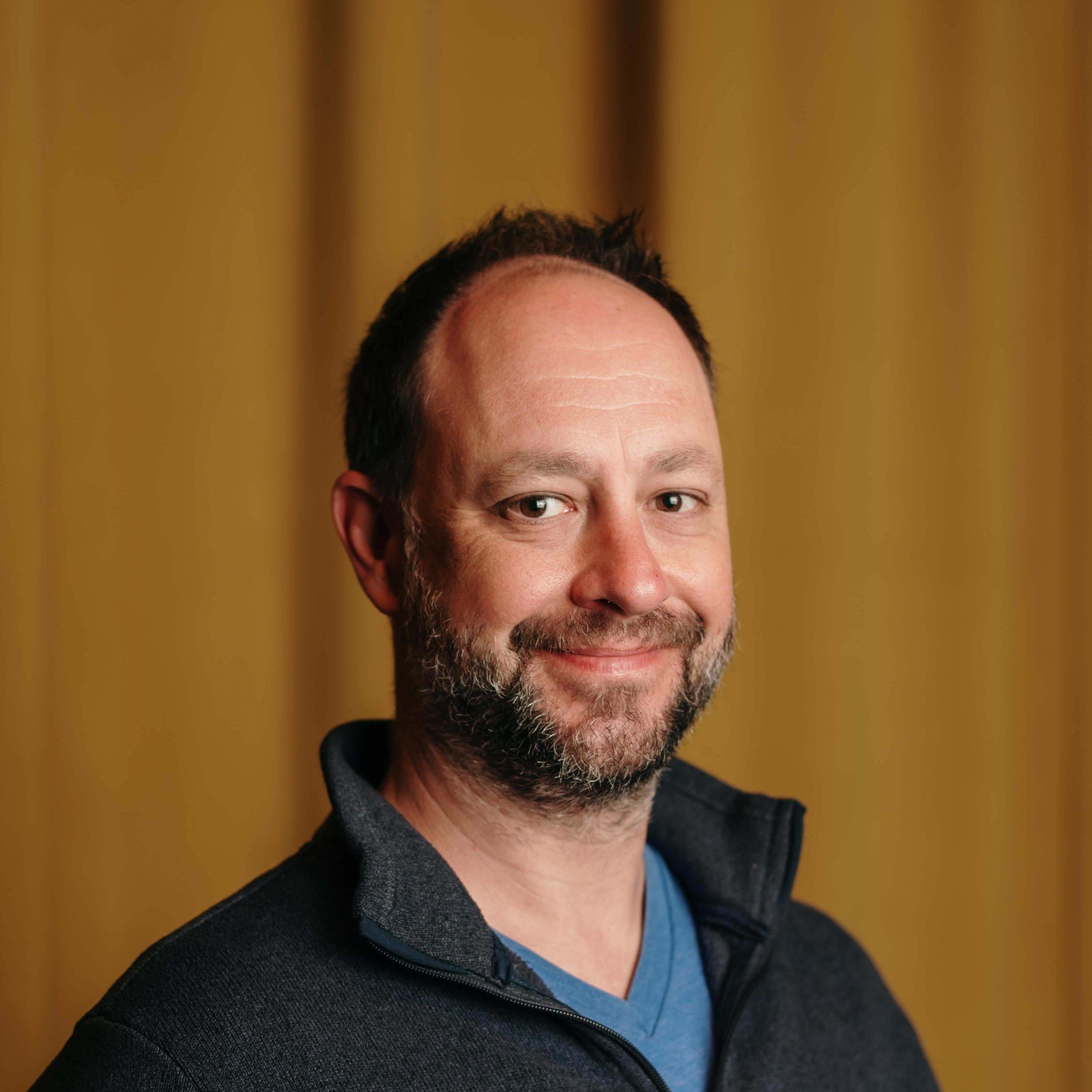 Ryan Streit's Profile Photo