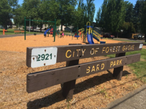 Photo of Bard Park
