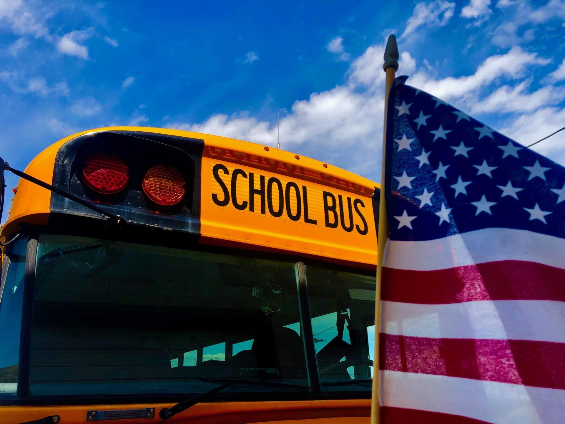 Bus 1031