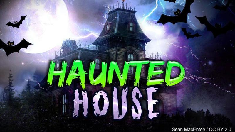 Haunted House Featured Photo