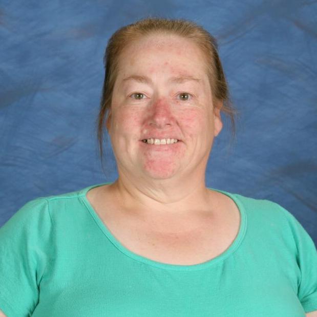 Mary Staton's Profile Photo