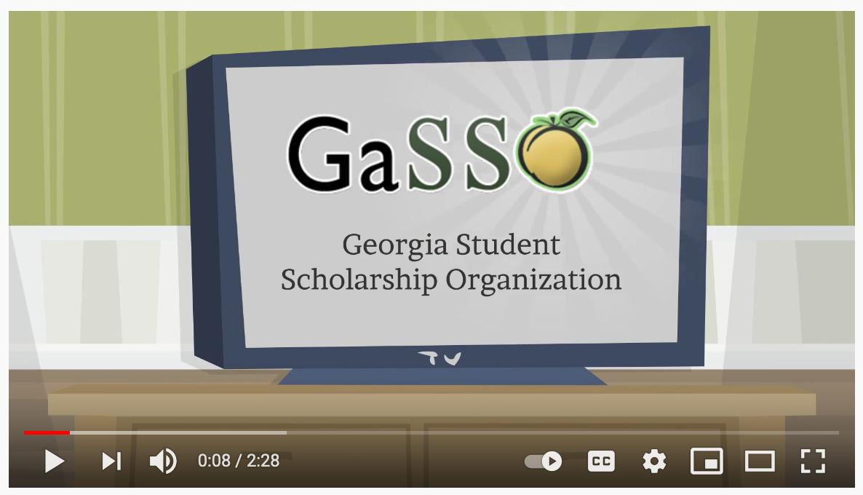 GaSSO Tax Credit