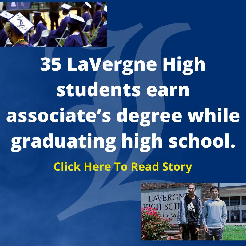 News lInk for LHS grads
