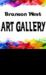 branson west art gallery logo