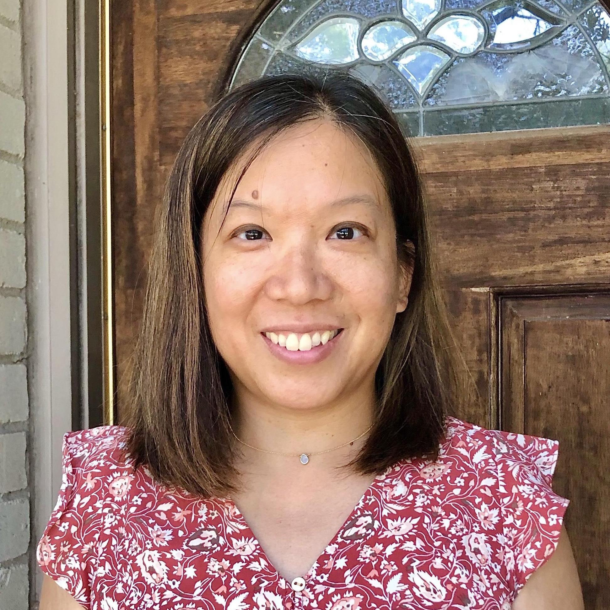 Cynthia Yu's Profile Photo