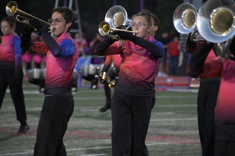 THS Band State