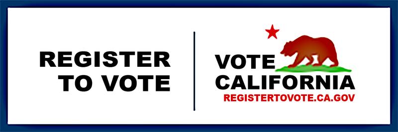 Register To Vote.ca.gov