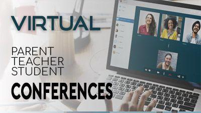 Virtual Parent/ Teacher/ Student Conferences November 4th and 5th by Appointment Featured Photo