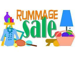 PTSO Rummage Sale Featured Photo