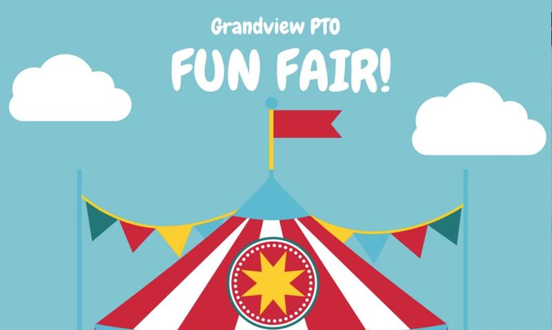 Fun Fair graphic
