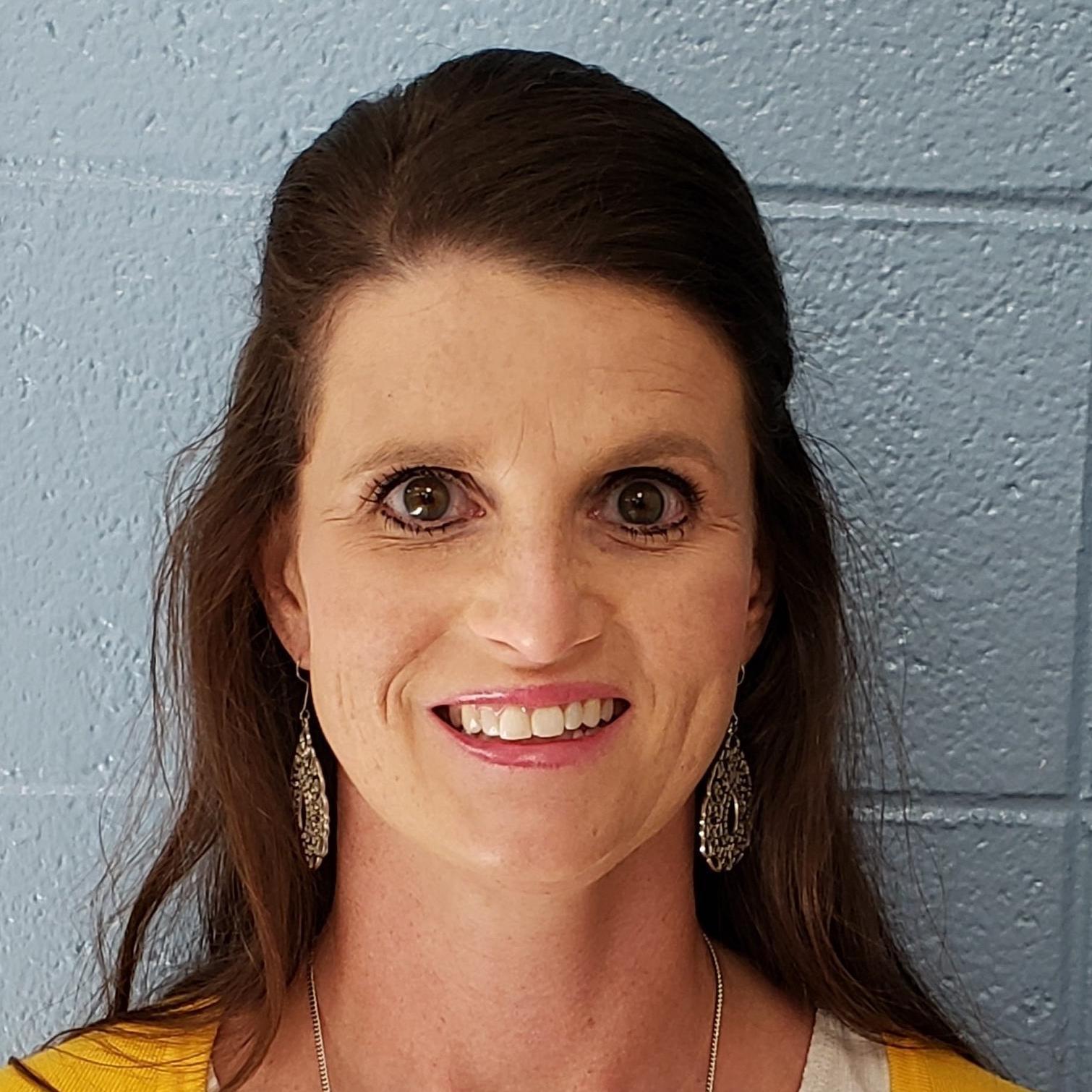 Brandy Reynolds's Profile Photo
