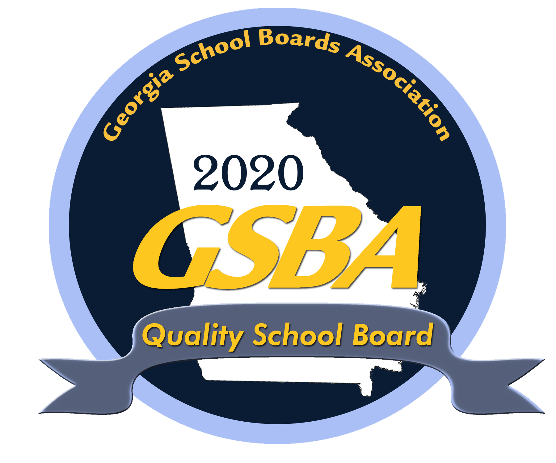 2020 Quality Board Badge