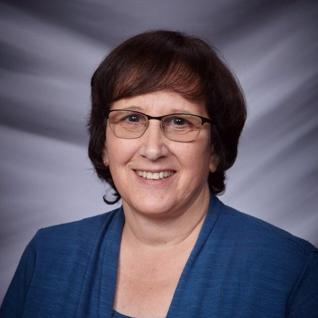 Pauline Calcote's Profile Photo