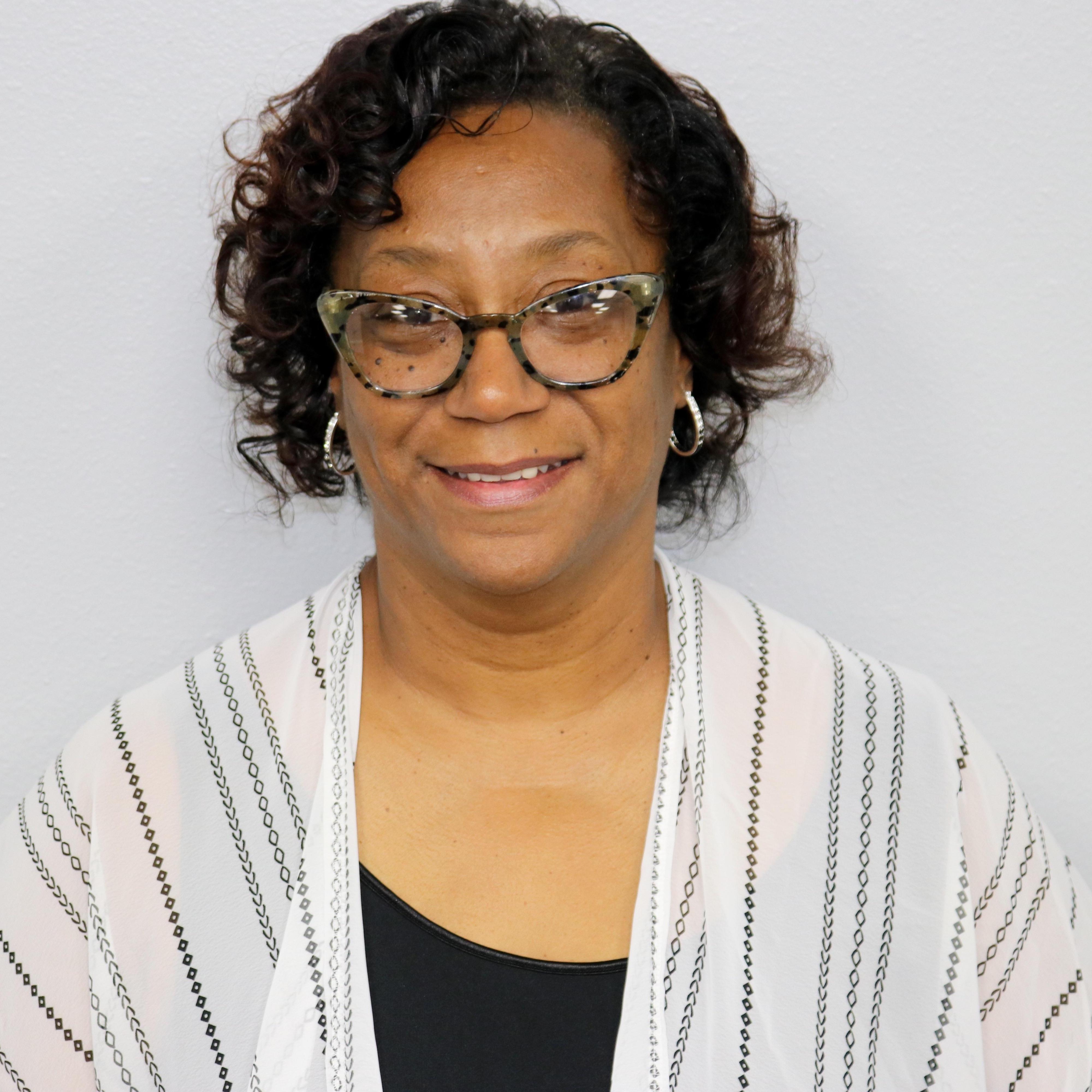 Sharon Parker's Profile Photo