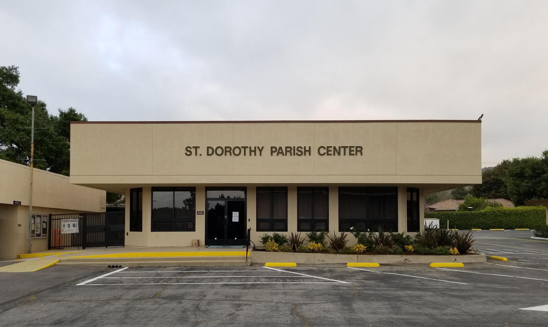 St. Dorothy Parish Center