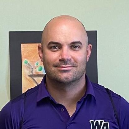 William Wineberg's Profile Photo