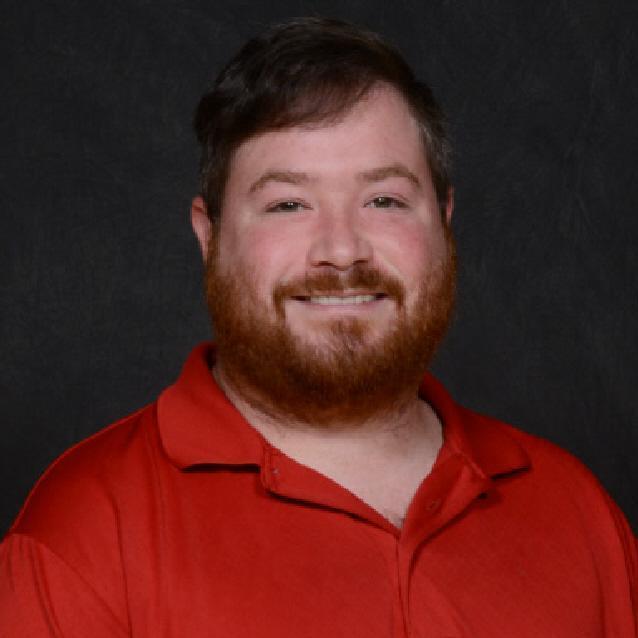 Justin Torbett's Profile Photo