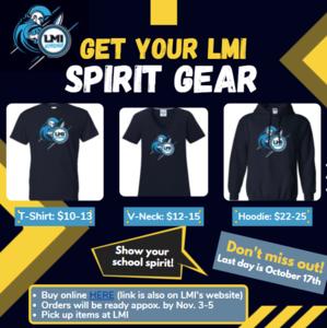 LMI Gear