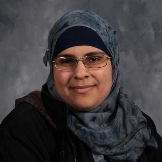 Ruqaya Alharbi's Profile Photo