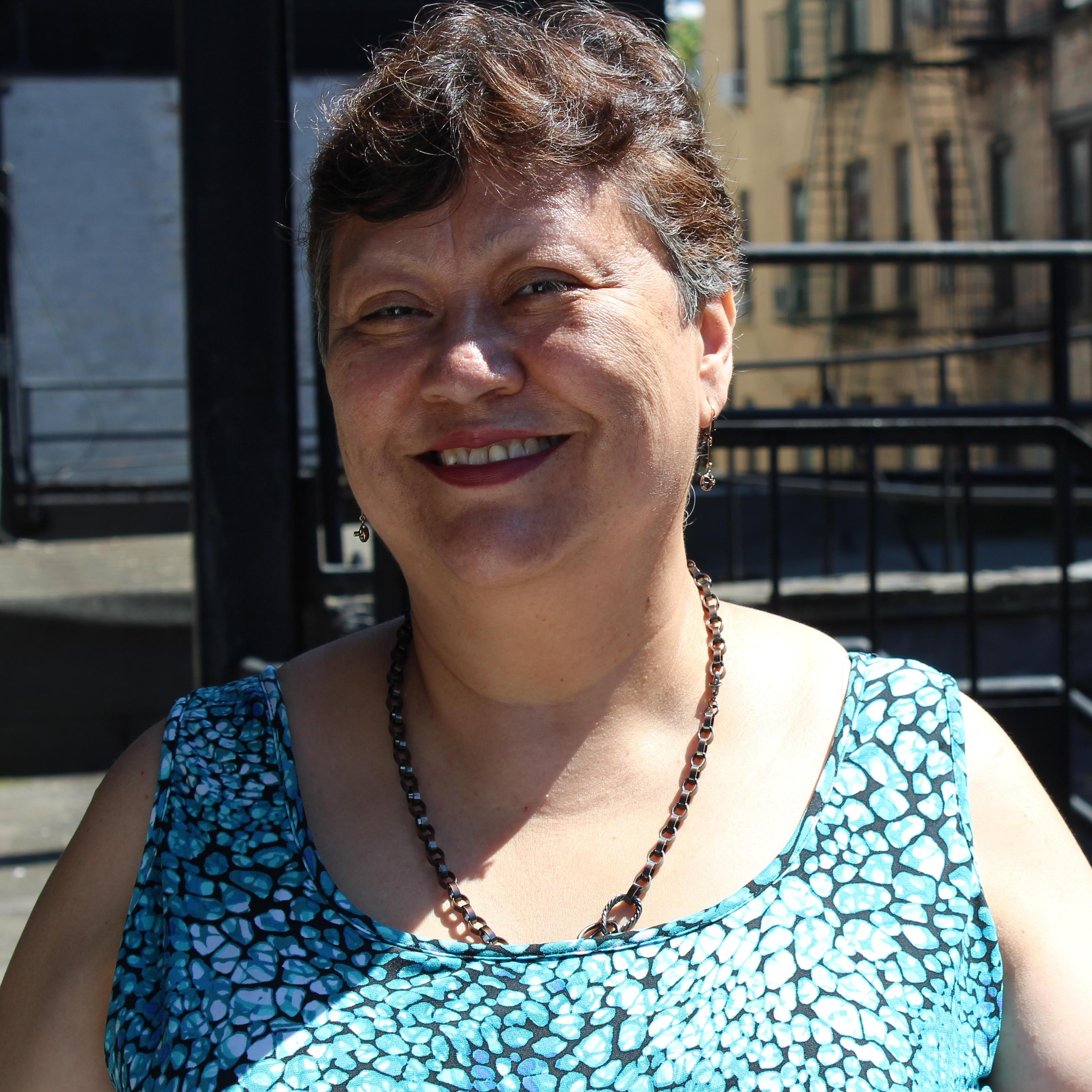 Marcia Jijon's Profile Photo