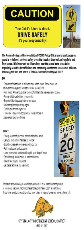 Pickup Safety! DO's and DON'Ts! Featured Photo