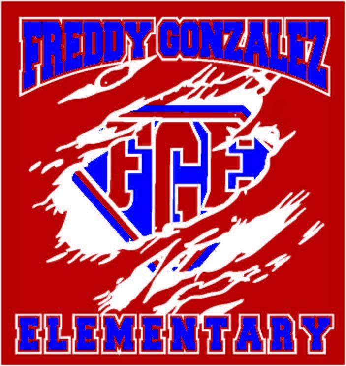 Freddy Gonzalez Elementary Logo