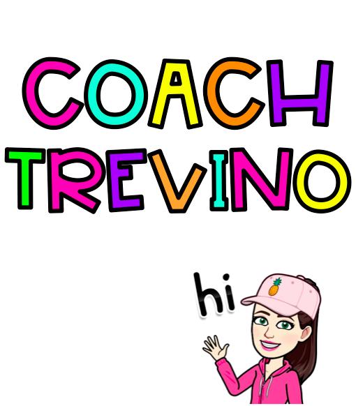 coach trevino