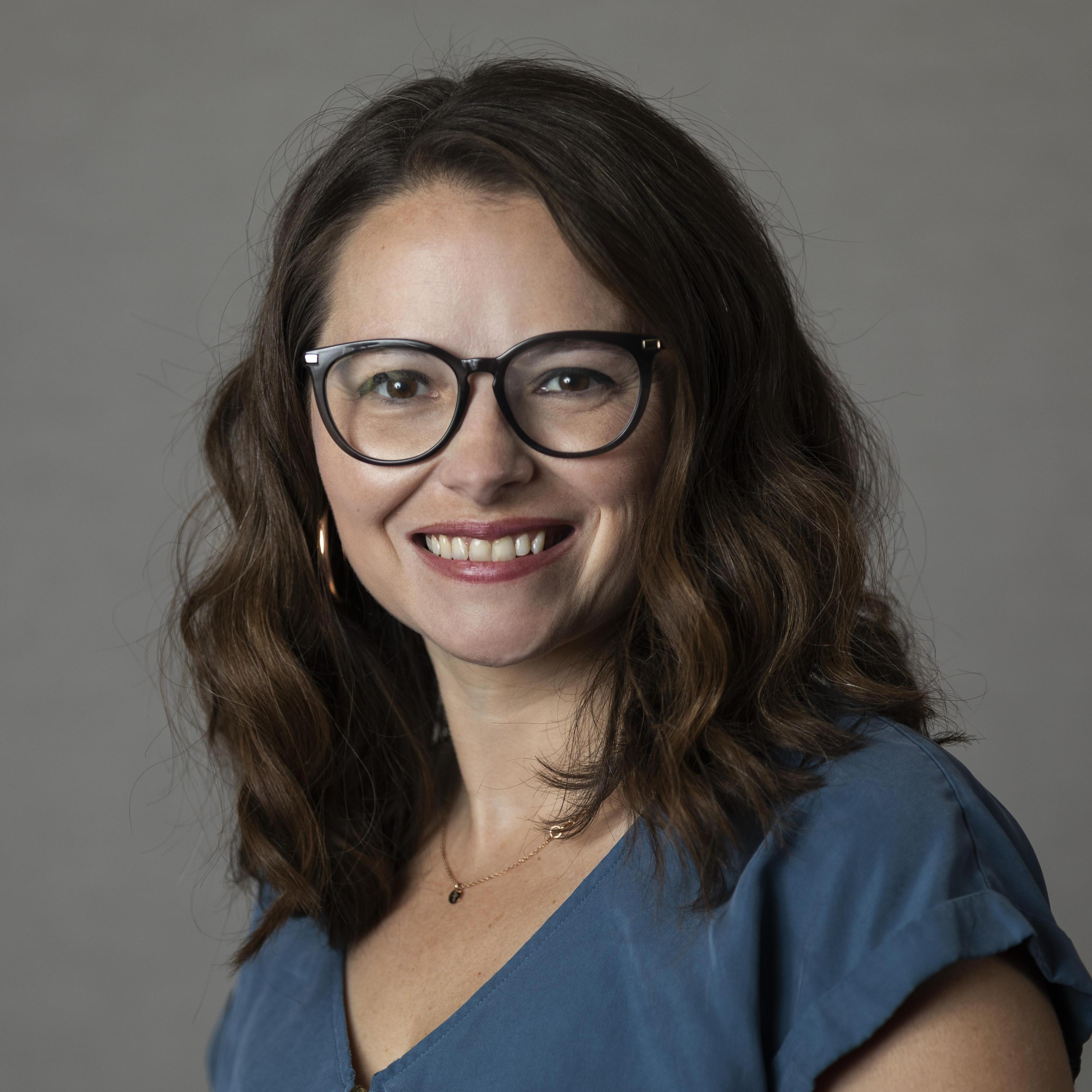 Nicole Reichardt's Profile Photo