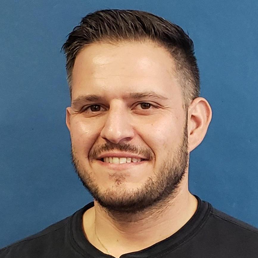 Angelo Petullo's Profile Photo