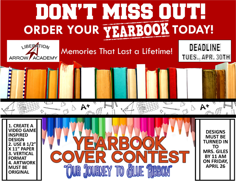 Purchase Your ALA 2018-2019 Yearbook Featured Photo