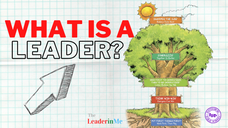 What is a Leader? Featured Photo