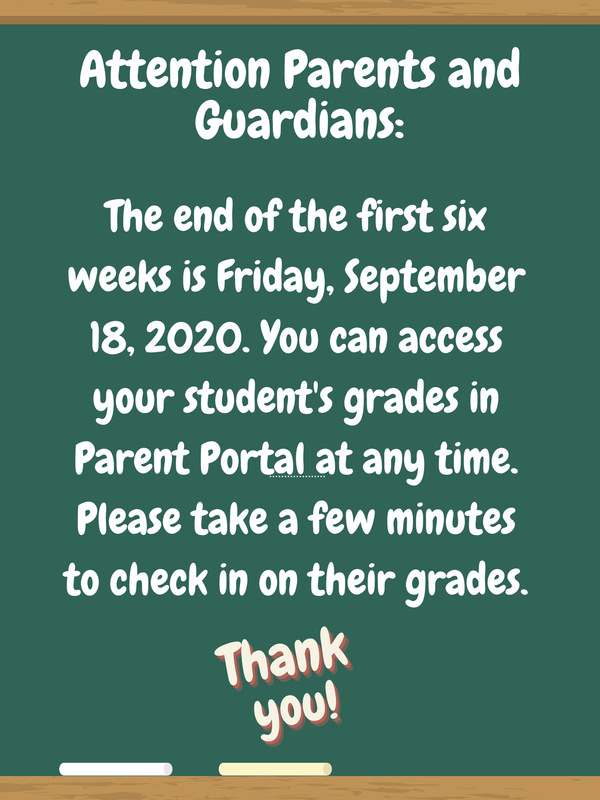 End of Grading Period Thumbnail Image
