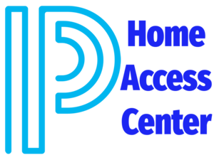 Home Access Center logo