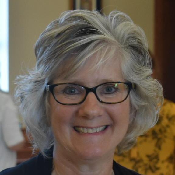 Betsy Stahler's Profile Photo
