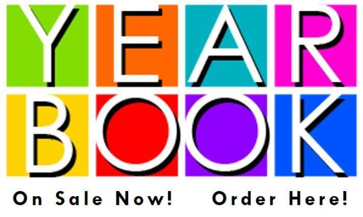 It's time to pre-order your school yearbook! Featured Photo