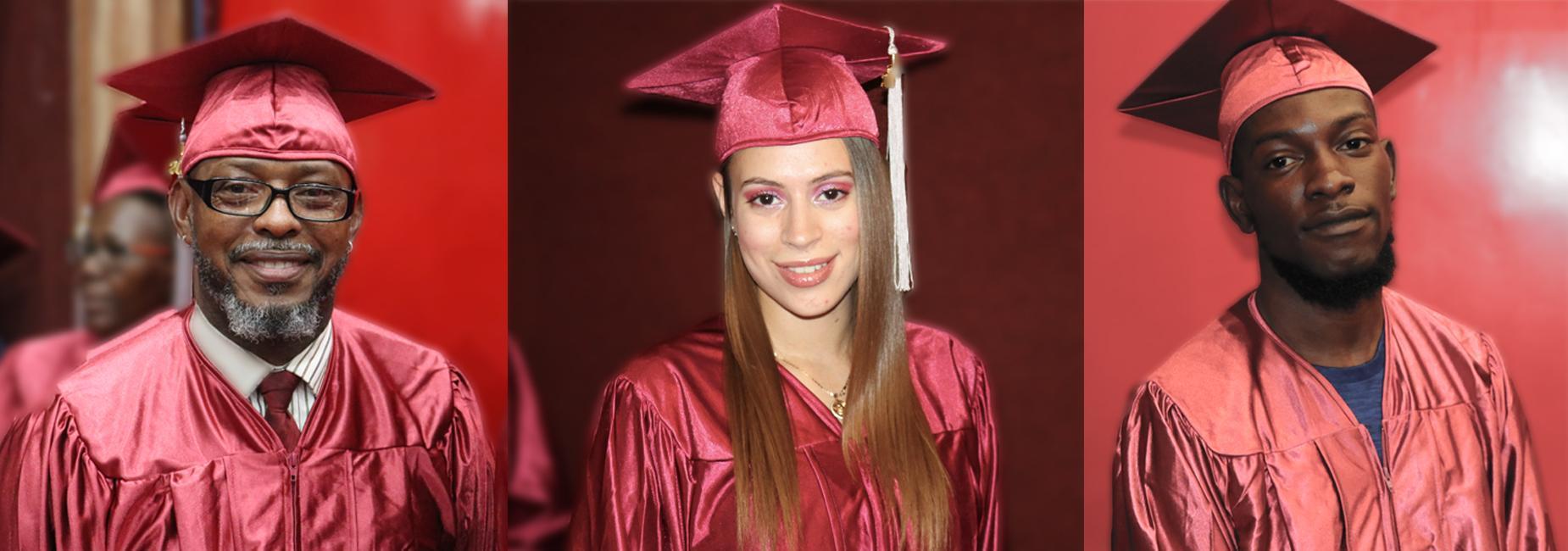 shuffle 1 - Graduation Pictures