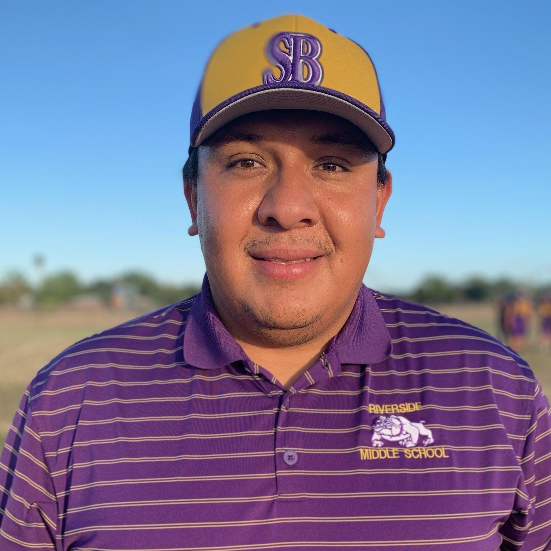 Jose Villalpando's Profile Photo
