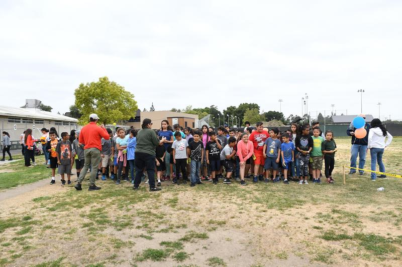 3rd Annual Jog-A-Thon - May 18, 2018 Featured Photo