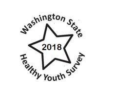 WA STATE 2018 HEALTHY YOUTH SURVEY Thumbnail Image