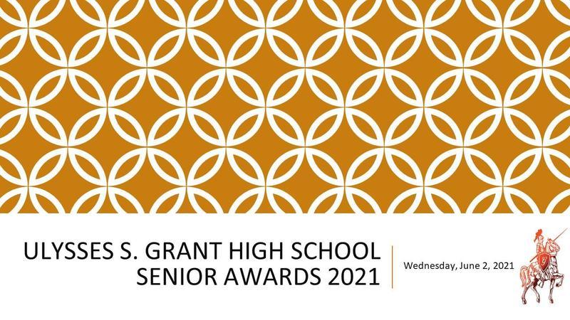 Senior Recognition Night Featured Photo