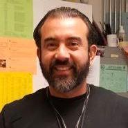 Rogelio Martinez's Profile Photo