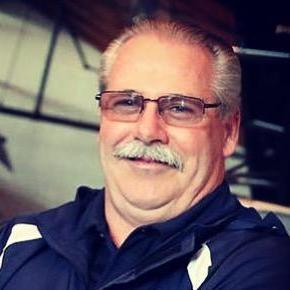 Joe Welsh's Profile Photo
