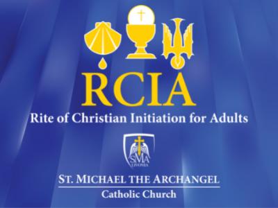 RCIA Classes Featured Photo